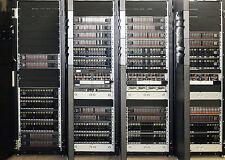 EMC Symmetrix VMAX Full SAN System 5 x Populated Rack with SSD & SAS 449.3Tb