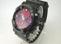 Casio G-Shock Crazy Colors Men's Watch GA-120B-1A