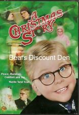 Wb - A Christmas Story - new/sealed Dvd