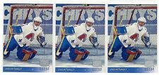 1X JOCELYN THIBAULT 1993-94 SP #133 Rookie RC NMMT Canadiens Lots Available