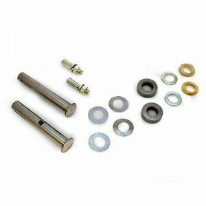 1928 - 1948 Ford Straight Axle Spindle King Pin Kingpin Set Kit with Bushings