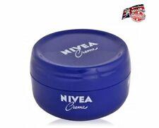 50ml Nivea Creme Krem Face Hands Foot Full Body Dry Skin Moisturiser Cream