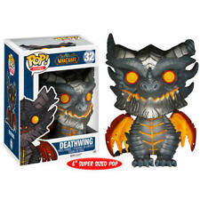 Funko pop - Deathwing figura 15cm