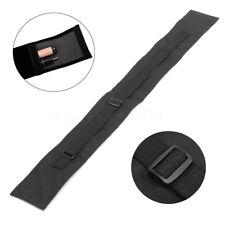 "45""/115cm Pool Cue Bag for 3/4 Billiard Stick Storage Fishing Rod Case Nylon"