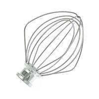 Mélangeur de fouet de fil pour le fouet de Kitchenaid K45WW pour KSM90 KSM150