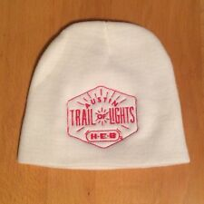Exclusive Limited Edition Austin Trail of Lights White Beanie Hat (Pre-Owned)