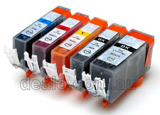 15 INK for CANON IP4600 IP4700 MP540 MP620 MP630 MP640