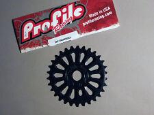 Old School Profile Sprocket Bike Chainwheel for BMX, Racing Bikes, 30T
