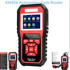 Advanced Kw850 Automotive Code Reader Odb Obd2 Auto Car Diagnostic Tool Scanner