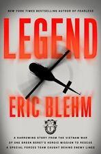 Legend: Vietnam War (Green Beret Bonavidez, 204th Assault Helicopter Co, UH-1)