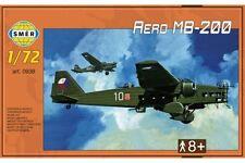 SMER 0938 1/72 Aero MB-200
