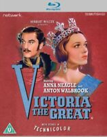 Neuf Victoria The Great Blu-Ray (7958077)
