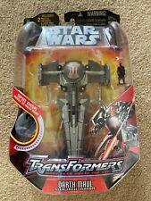 star wars transformers darth maul