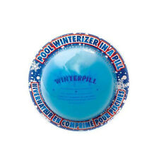 """AquaPill Ap75 WinterPill 2 ¾"""" Easy Pool Winterizing for Pools up to 15,000 gal"""