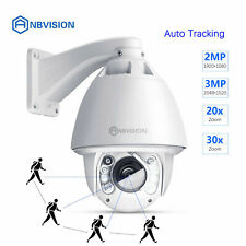 Anbvision Auto Tracking 960H 30x Zoom 1200TVL PTZ High Speed CCTV DOME Camera