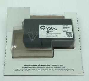 HP GENUINE 950XL Black Ink Cartridge OFFICEJET PRO 8600 8610 8620 8625 8630 2017