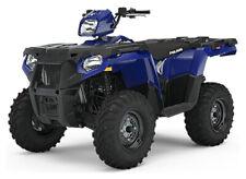 2020 Polaris Sportsman 450 H.O. Sonic Blue