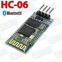 HC-06 Modulo Bluetooth Esclavo HC06 Serial Transceiver Slave RS232 - Arduino Ele