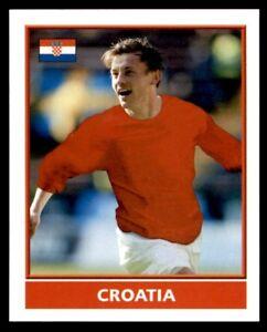 Merlin England 2004 - Croatia No. P6