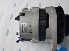 Doosan (New Surplus) 65.261017173A Charge Alternator 45A 24V