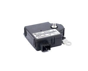 Original Audi A6 Batteriesteuergerät 4F0915181A Batterie 4F0910181E 12M Garantie