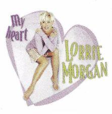 "Lorrie Morgan - CD - ""My Heart"""