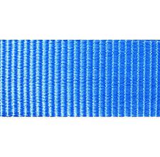 """Blue 3000kgs / 6613lb Breaking Strain 50mm / 2"""" Webbing ( Lashing UK Woven"""