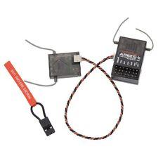 AR6210 DSMX Empfänger Receiver Support DSM2 Für Spektrum Transmitter RC DL