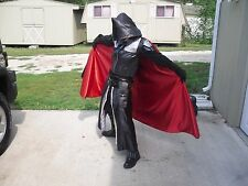 star wars sith costume cosplay