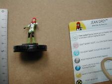 Nr 025 JEAN GREY     +CARD      HEROCLIX