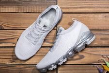 Nike Air VaporMax Flyknit 3 Men's Shoes White