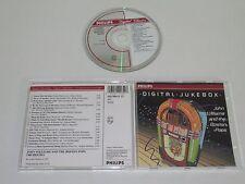 John Williams and the Boston Pops/Digital Jukebox (Philips 422 064-2) CD Album