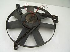 Seat Arosa (1997-2000) cooling fan
