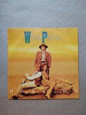 """Wilson Phillips Hold On 7"""" Vinyl Record"""