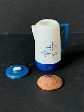 Vtg 1960s Barbie Brunch Time Hostess Corning Coffee Pot 2pcs
