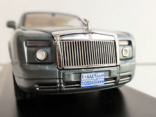Rolls Royce Phantom Coupe 2008 Metallic Green 1 43 Ixo Moc166