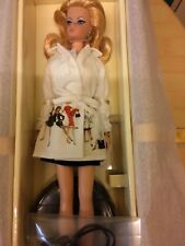 Limited edition, Trench setter, silkstone barbie doll NRFB
