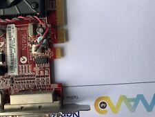 AMD Radeon HD5450 - 512MB DDR3 PCIe-x16 LP FRU 896151 DVI/Display Port Card