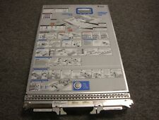 594-4497 Sun Blade X6220 Server Module with 4Gb Memory 4 x 1Gb and 2 Cpus