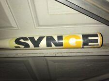 Easton Synge 29/17.5 (-11.5) Fastpitch Composite Softball Bat