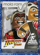 New Indiana Jones Mola Ram Mighty Muggs Action Figure The Temple of Doom MISB