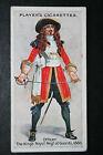 The King's Royal Regiment of Guards      Original 1912 Vintage Card  VGC