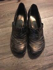 Born women's shoes size 9