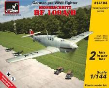 ARMORY 1/144 AR14104 Messerschmitt Bf 109A/B, German pre-WWII fighter