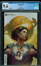 Lois Lane #7 – DC Comics 2020 – CGC 9.6 NM