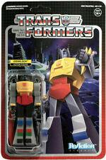 Transformers Super 7 ReAction Grimlock Action Figure New IN STOCK