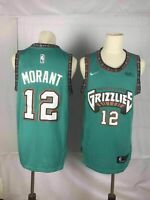 Ja Morant Memphis Grizzlies 2019-2020 City Edition Swingman Jersey (Size XL)