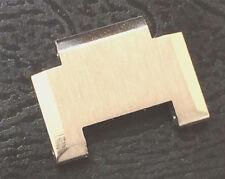 Omega Silver Plate Bracelet Link 1189 NOS