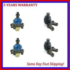 4Pcs Suspension Ball Joint For 1983-1986 Nissan 720 Deluxe
