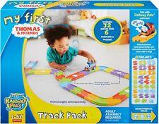Thomas My First Railway Pals - Track Set - Brand New